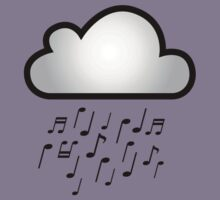 Tunes in the iCloud by Alisdair Binning