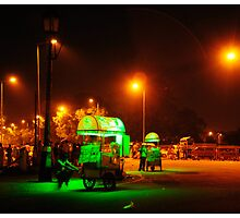 Night Life by Neeraj Nema