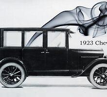 1923 Chevrolet by garts