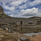 GINGEE FORT by prabhakaran