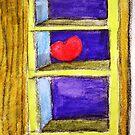 Heart  by Marriet