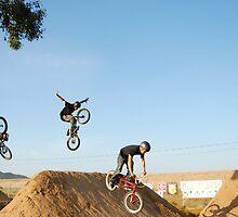 Triple Jump by sweet1d6