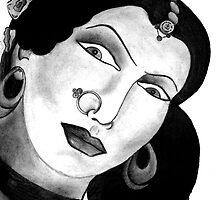 Padmavati by expressionofimp