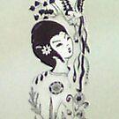 ... for Japan ... by kseniako