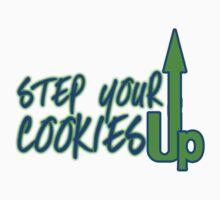 Nicki Minaj Cookies T-shirt by PAGraphics