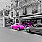 Barbie&#x27;s Beetle on the Parisian street by Yelena Rozov