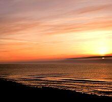 Sunrise by patrick2504
