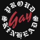 PROUD GAY SKINHEADS by FARO