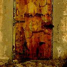 Maltese Door series Hidden secrets  by Martin Dingli