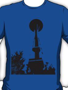 space needle mood T-Shirt