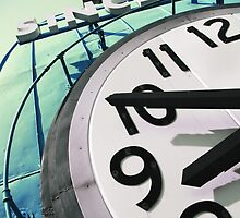 Time Flies by Christopher Herrfurth