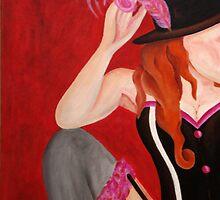Burlesque Cirque by Cat-Von-Art