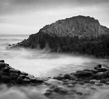 Giant's Cove by Inge Johnsson