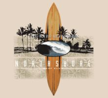NORTHSHORE 2 by redboy