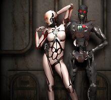 Robotica 12 by Karl Eschenbach
