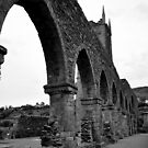 Balltinglass Abbey Co Wicklow,  by Finbarr Reilly