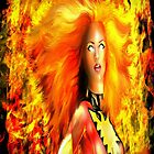 Former Flame by loflor73
