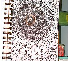 DrawingdayDoodle2011 by izzybeth