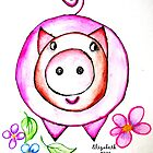 Piggy by Elizabeth Kendall