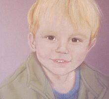 Gavin's precious grandson by Cathacat