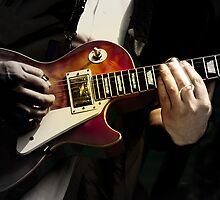 Necking the Blues by ArtbyDigman