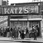 Katz Deli by perrycass