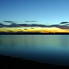 Sunset over the Moray Firth by Bootkneck