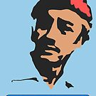 Jacques Cousteau  by colourfreestyle