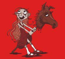 My Little Pony by Joozu
