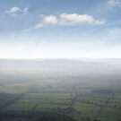 From the Wrekin by Kev Llewellyn
