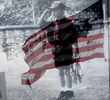RESPECT... We Will Never Forget... by Debbie Robbins