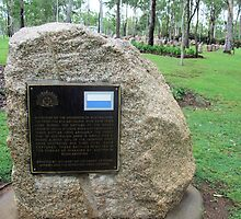 Rocky Creek War Memorial Park  - Atherton Tablelands by BreeDanielle