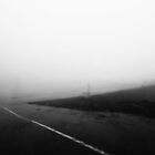 Road to (no)Where by Katrina Gubbins