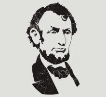Retro Abraham Lincoln Shirt by 785Tees