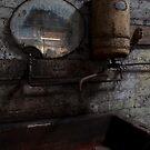 wash room by imagegrabber