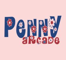 Penny Arcade by marting04
