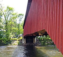 "Bottom of Bridge by Scott ""Bubba"" Brookshire"