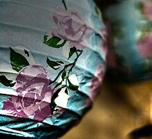 Paper Lanterns by BradAndGayna
