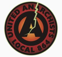 United Anarchists Local #864 by Kowulz