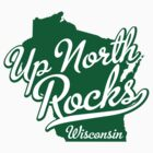 Up North Wisconsin Rocks by gstrehlow2011