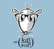 Lab Rat by monkeyjunkshop