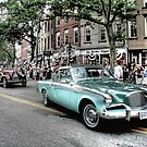 Sag Harbor Memorial Day Parade 2011 by laurie13