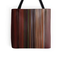 Moviebarcode: Fear and Loathing in Las Vegas (1998) Tote Bag