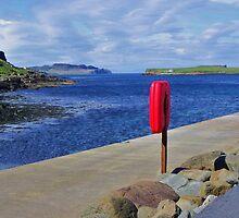 Ob nan Ron & Staffin Island by caledoniadreamn