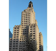 Bank of America Building Photographic Print