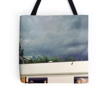 Ogna Camping Tote Bag