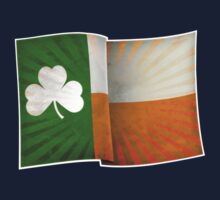 The Irishican II by MWMcCullough