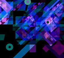 No Illusions by Lynda Lehmann
