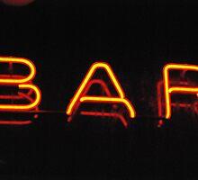 Nightlight Bar Industry by Nearusearu