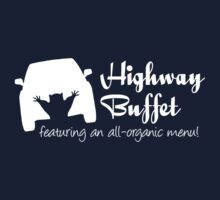 Highway Buffet by LTDesignStudio